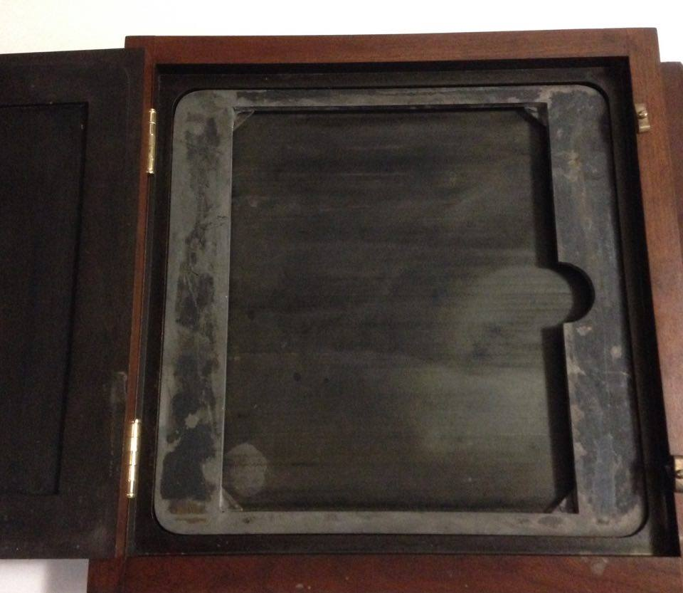 wet-plate holder & Universal Plate Holder u2013 Battle Born Historical Photography