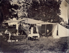 Our Camp, Virginia City 2016