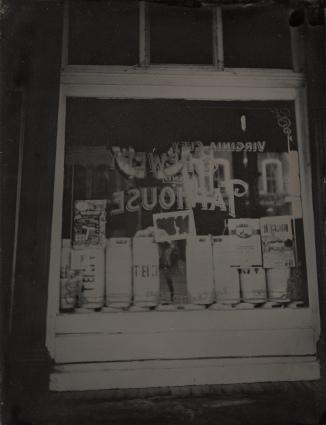 Virginia City Brewery