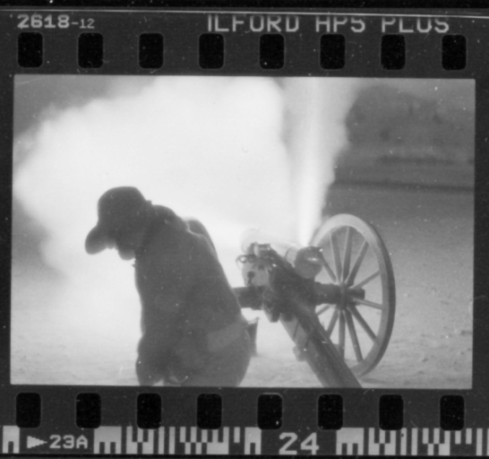 35mm cannon